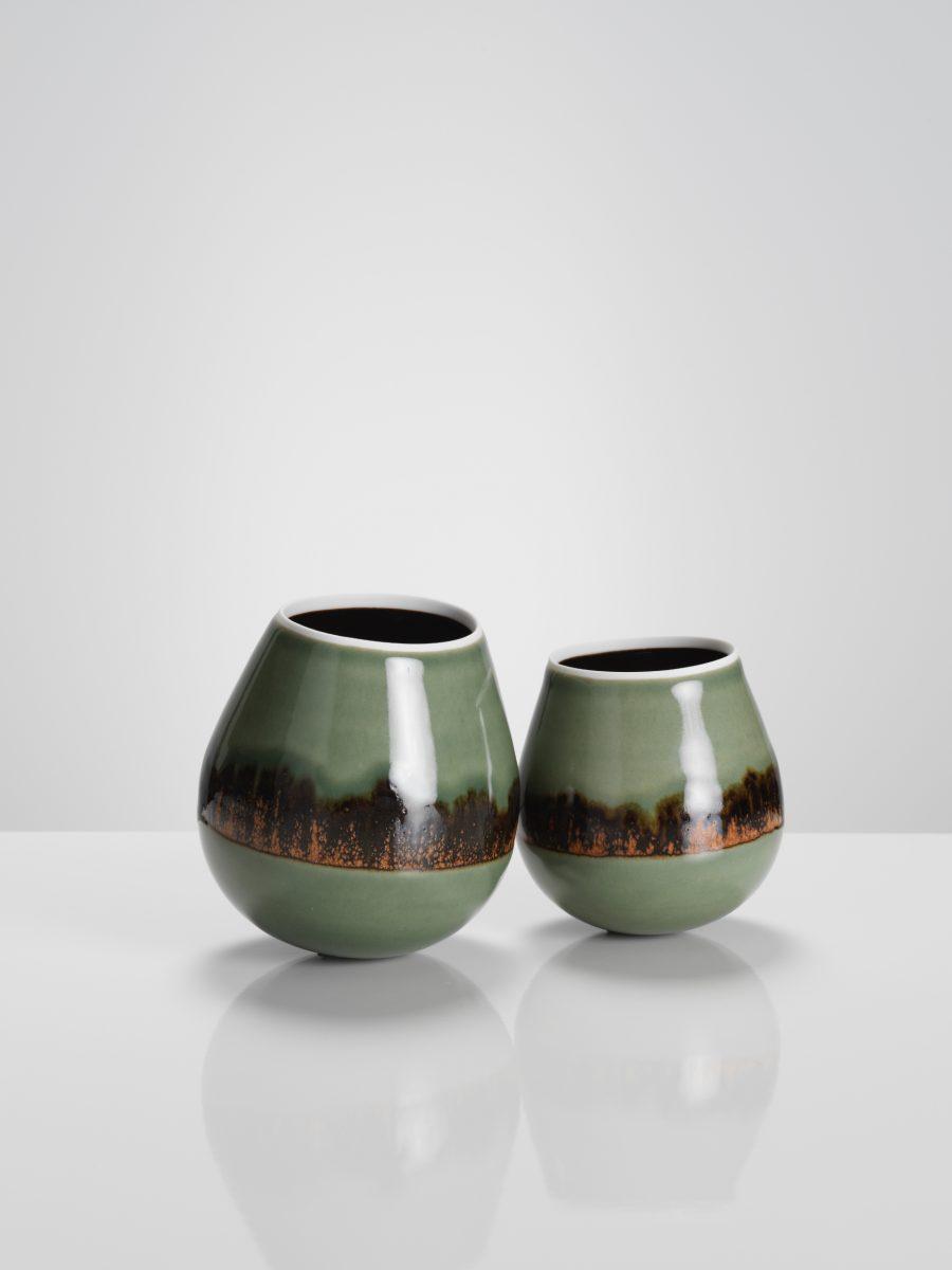 Rocking bowls
