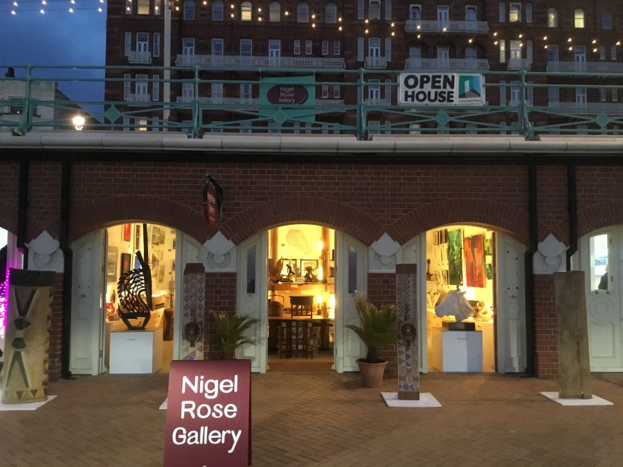 Nigel Rose Gallery