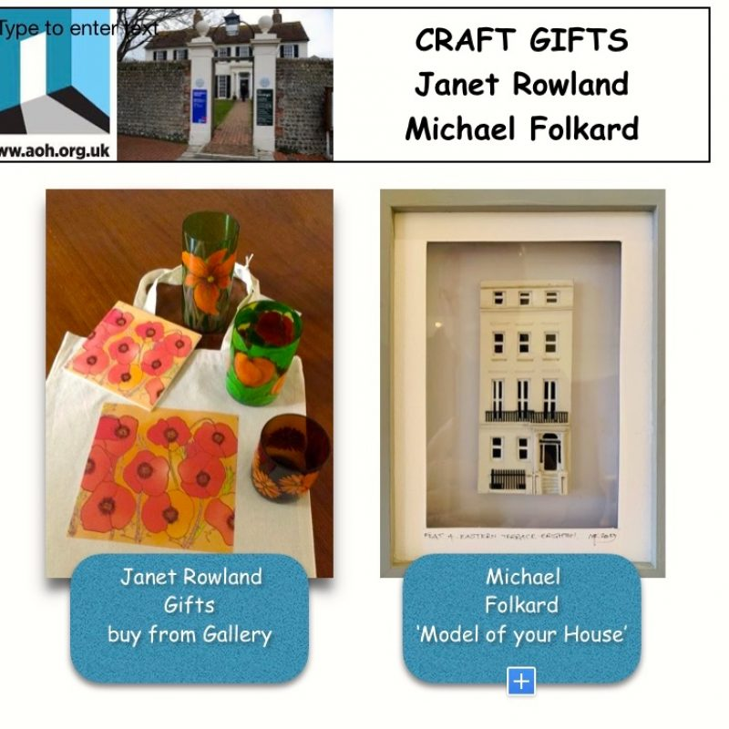 Gifts at The Grange