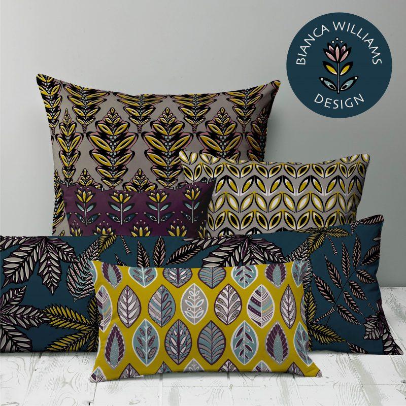 Cushions and Homewares