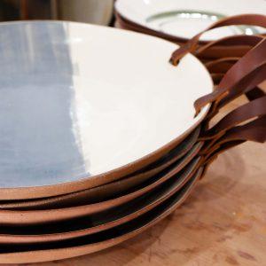 4 pottery by Silvia K Ceramics