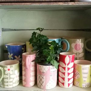 5 pottery at 229