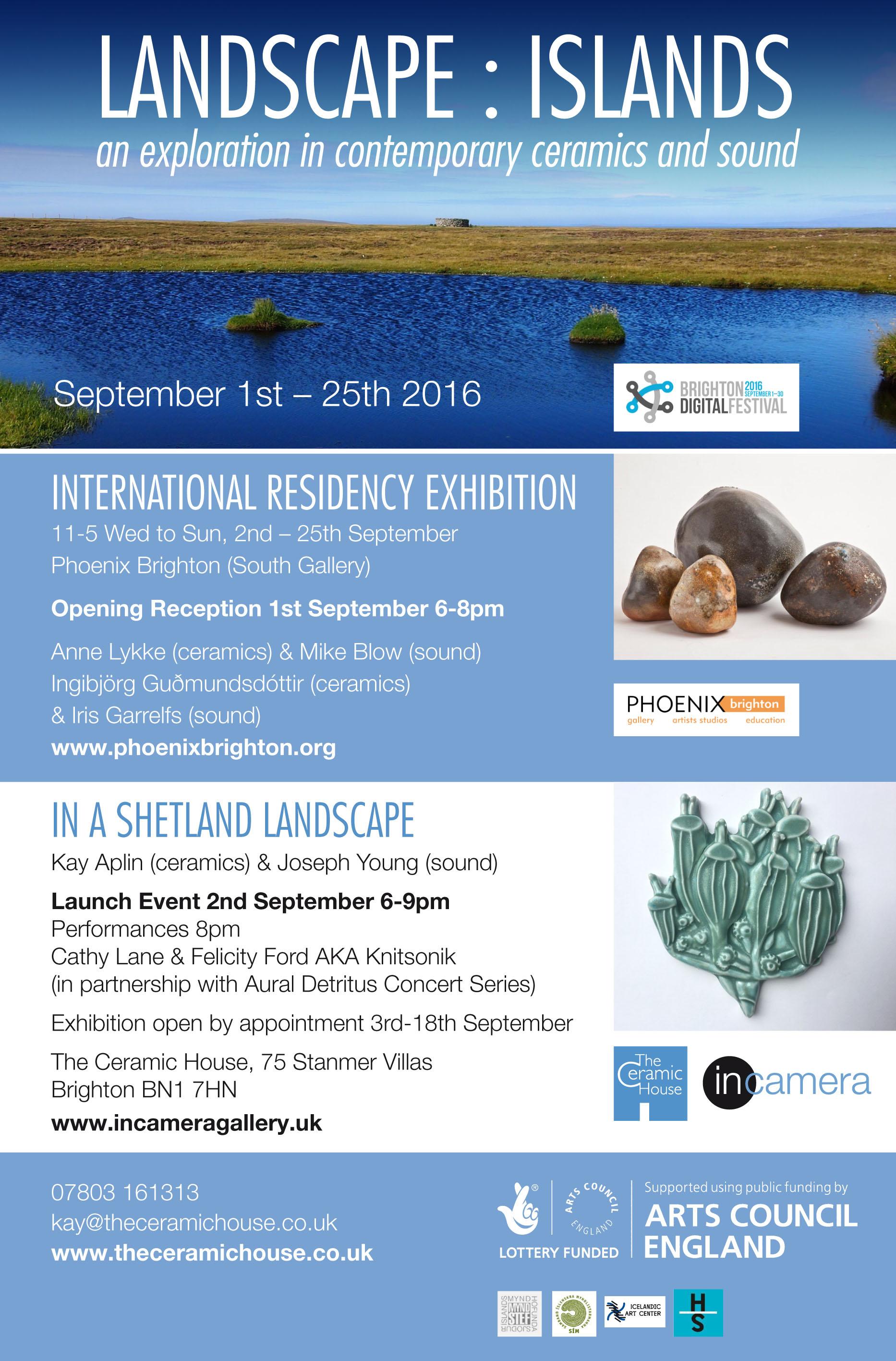PV Landscape Islands September Email